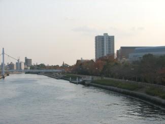国際会議場公園